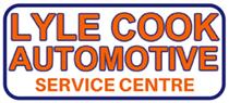 Lyle Cook Automotive Service Centre